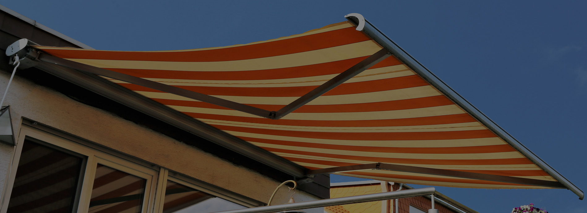 Awnings London