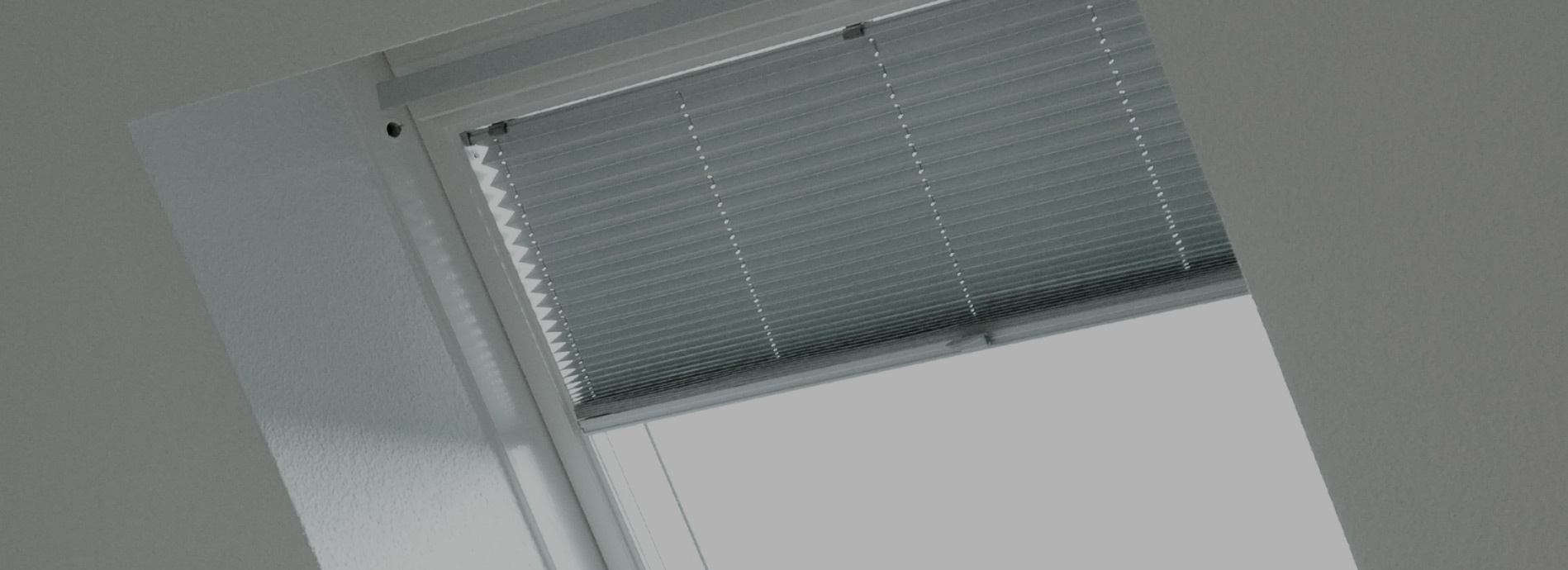 Pleated Blinds London